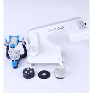 Shining 3D AutoScan-DS-EX Dental 3D Scanner