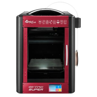 3D Drucker XYZprinting da Vinci Super