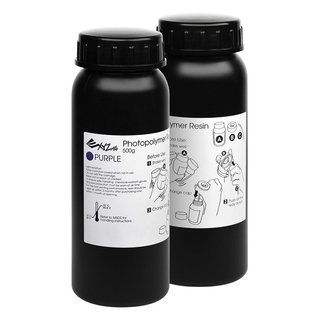 XYZprinting Nobel Superfine Resin 2x 500 ml