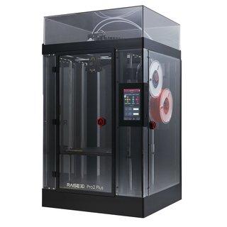 Raise3D Pro2 + (Plus) 3D-Drucker mit Dual-Extruder