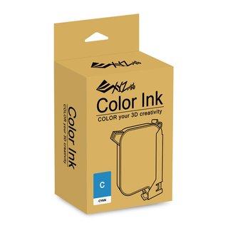 XYZprinting Tinte für da Vinci Color