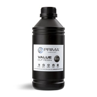 PrimaCreator Value UV / DLP Resin - 1000 ml
