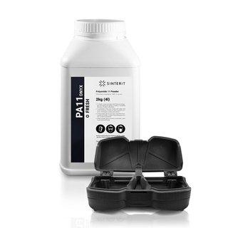 SINTERIT PA11 Onyx Powder 2 kg