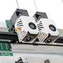 3D Drucker Craftunique Craftbot Flow IDEX XL