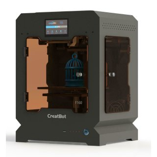 3D Drucker CreatBot F160 - PEEK Version