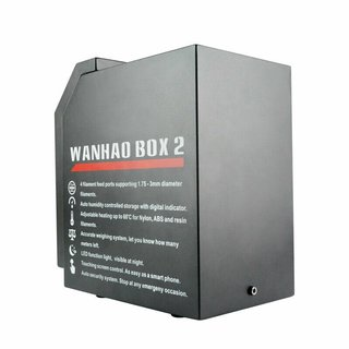 Wanhao Box 2 - Filament Dryer / Filamenttrockner