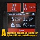 Wanhao Box 2 - Filament Dryer / Filamenttrockner