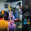 Shining EinScan-HX & Software-Bundle (Solid Edge + Essentials)