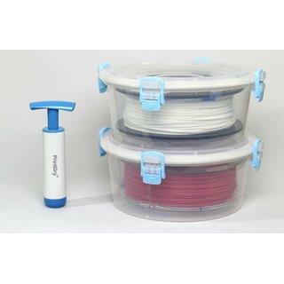 PrintDry - Vakuum Filamentbehälter für den 3D-Druck