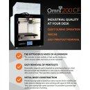 OMNI3D OMNI200_CF DESKTOP 3D-DRUCKER