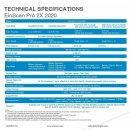 3D-Scanner EinScan Pro 2X 2020 & Solid Edge