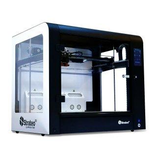 eMotion Tech Strateo3D INDUSTRIELLER 3D-DRUCKER