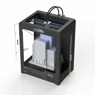 3D Drucker CREATBOT DE PLUS - TRIPLE EXTRUDER 1.75MM