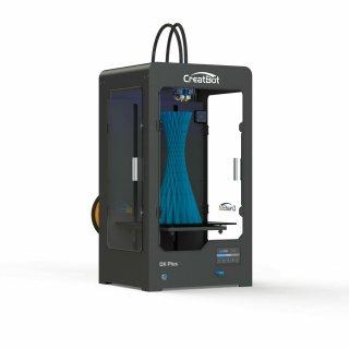 3D Drucker CREATBOT DX PLUS - TRIPLE EXTRUDER