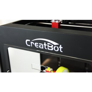 3D Drucker CreatBot DX Plus - Dual Extruders