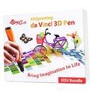 XYZprinting da Vinci 3D Pen EDU Bundle