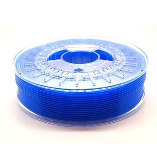 FabConstruct PETG Filament 1,75mm 750g Blau Transparent
