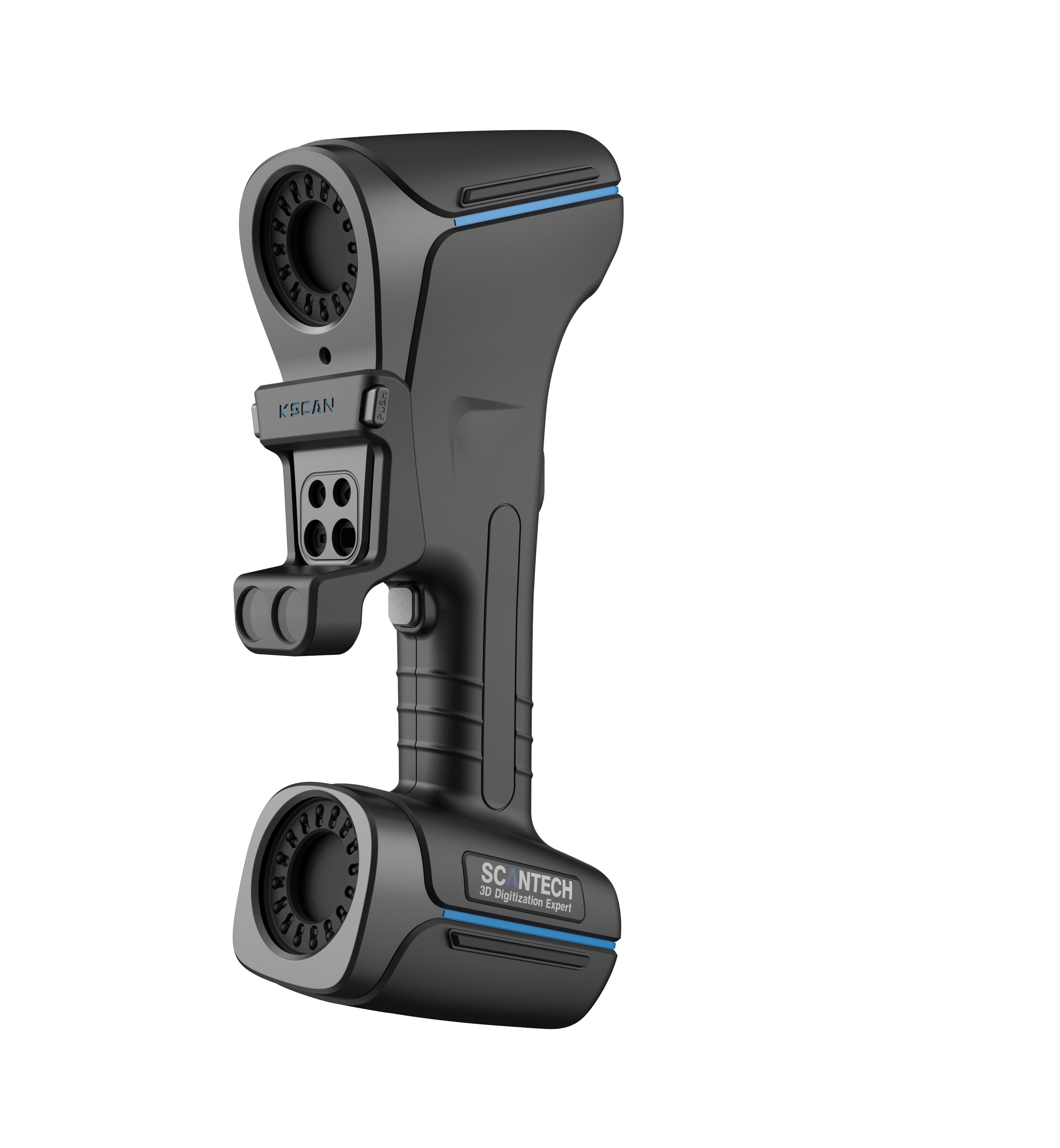 KSCAN20 Handheld 3D Scanner