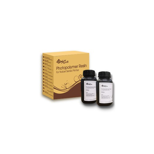 Photopolymer Resin für SLA 3D Drucker