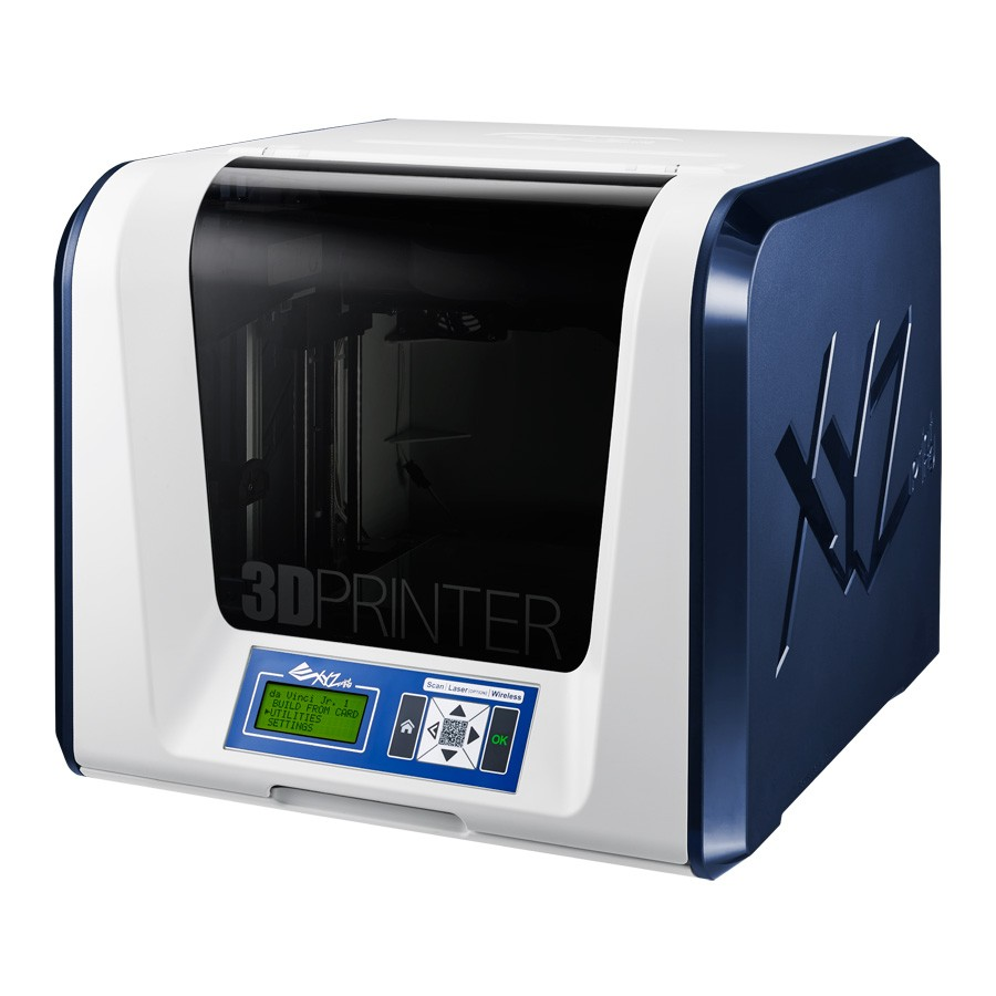 XYZprinting da Vinci Jr. 1.0 3in1