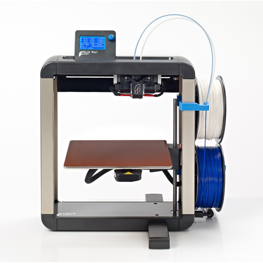 Felix Pro 1 - 3D Drucker